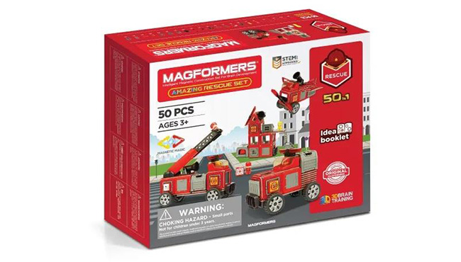 Amazing Rescue 50Pc Set by Magformers.jpg
