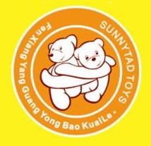 义乌市超其特玩具工艺品有限公司