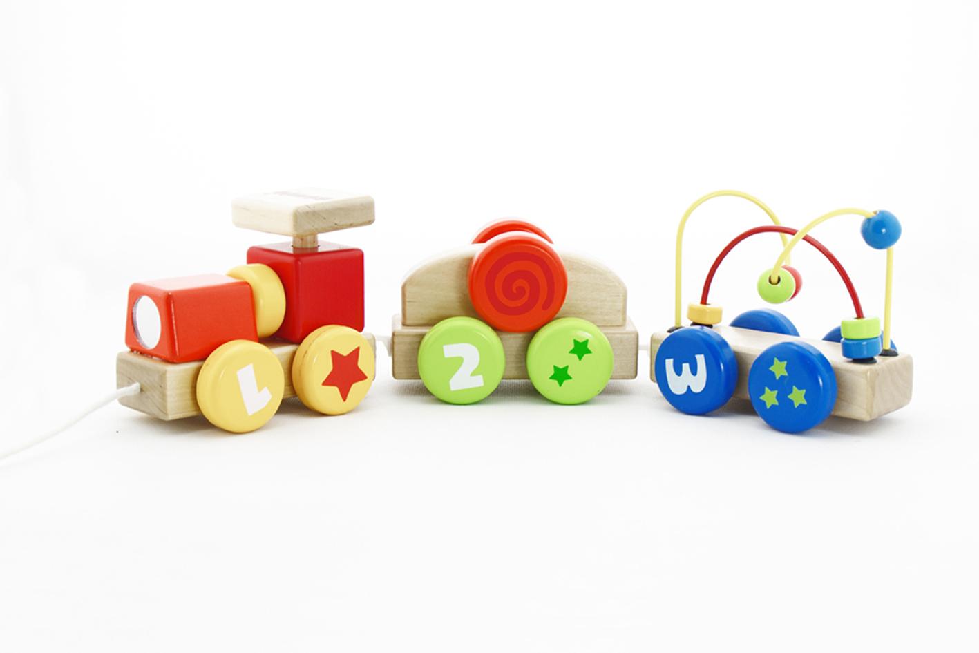 类  别: 竹木玩具