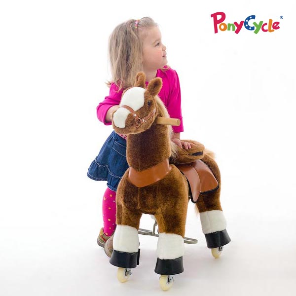 PonyCycle ride on horse toy