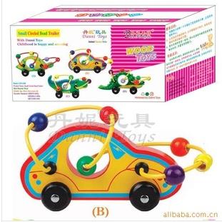 儿童玩具安全pop手绘海报