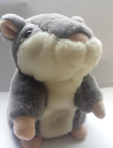 一个可爱,卖萌,幽默,搞怪的新时代小仓鼠
