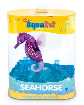 赫宝海洋动物系列-海马