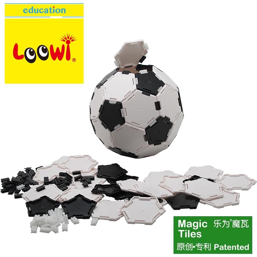 足球的结构就是碳60(足球烯)结构