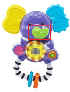 CTJPA標準法規知識講解第一期 玩具小零件問題